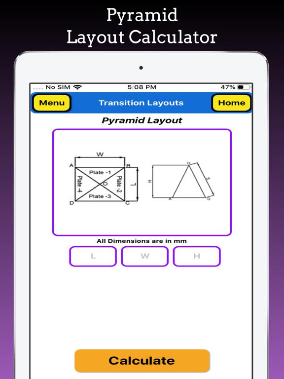 Transition Layouts screenshot 15