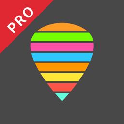 Ícone do app Find My Car - Car Locator Pro