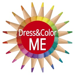 Dress and Color Me