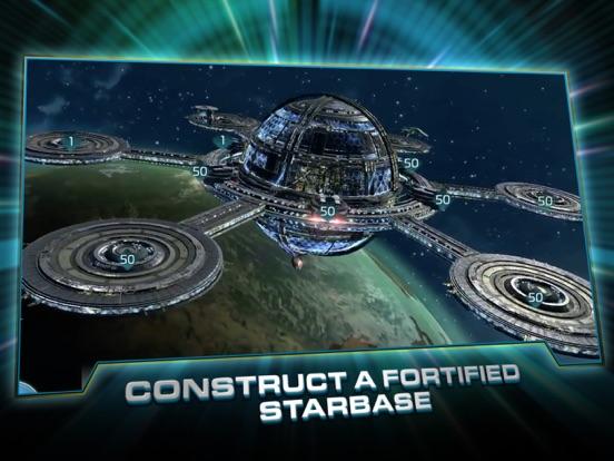 Star Trek Fleet Command by Scopely (iOS, United States