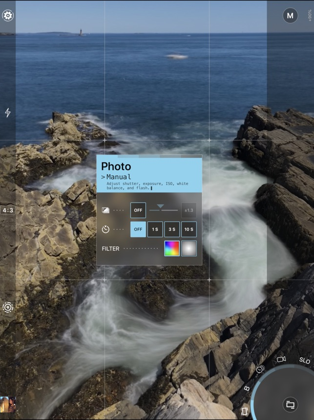 ProShot Screenshot