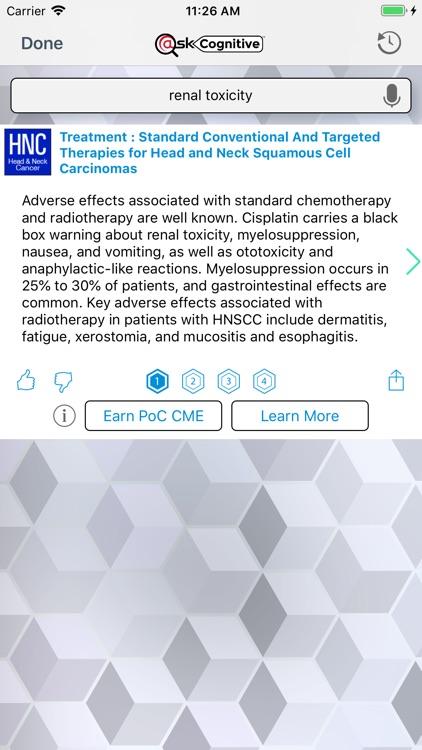 Hem/Onc @Point of Care screenshot-5