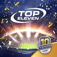 Codes for Top Eleven Be a soccer manager Hack