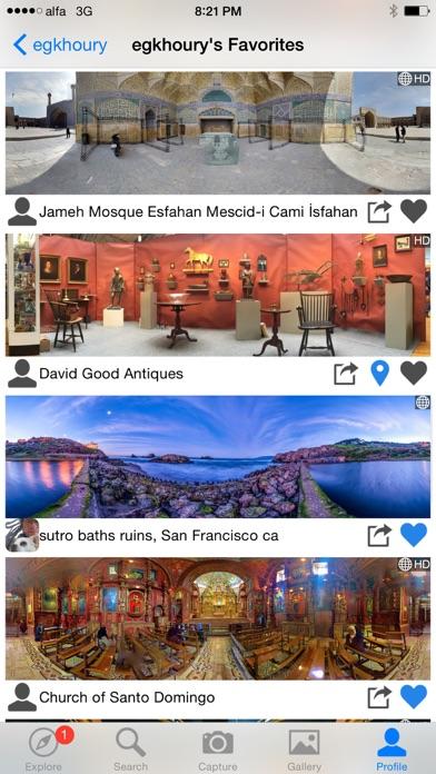 Dmd Panorama review screenshots