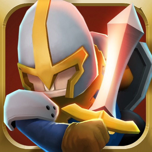 Dungeon Crasher icon