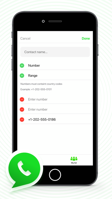 SecureC Scan Screenshot