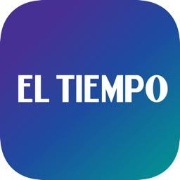Periódico EL TIEMPO Tabletas