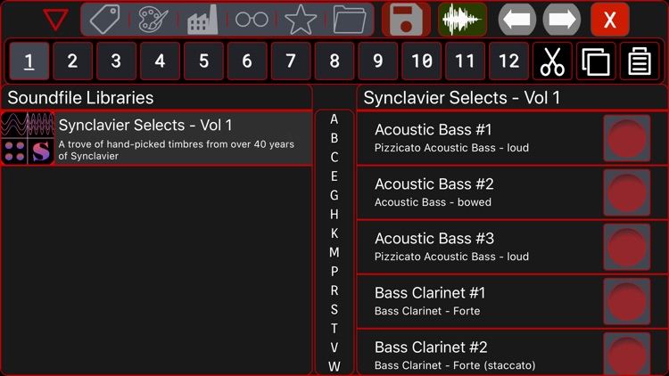 Synclavier Go! App and Plugin