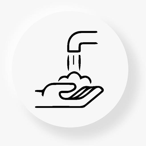 Washy Hands Timer