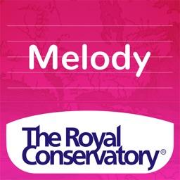 RCM Music Theory–Melody