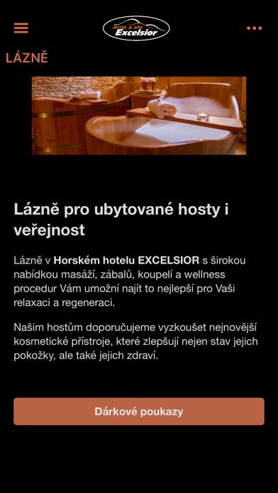 Hotel Excelsior screenshot 4
