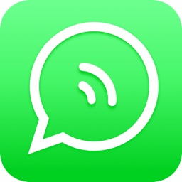 Messenger for WhatsApp iPad
