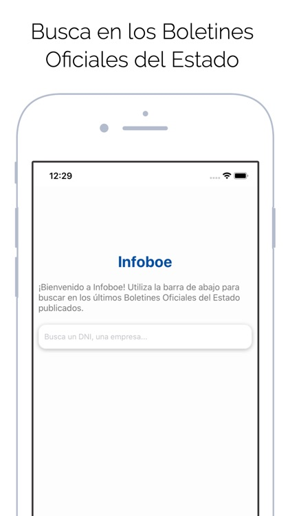 Infoboe