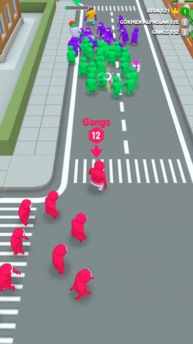 Gangs.io screenshot 3