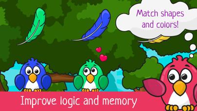 "Baby games "" screenshot four"