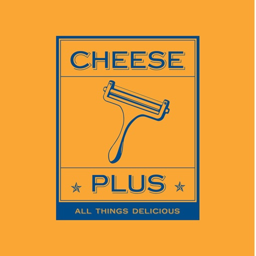 Cheese Plus icon