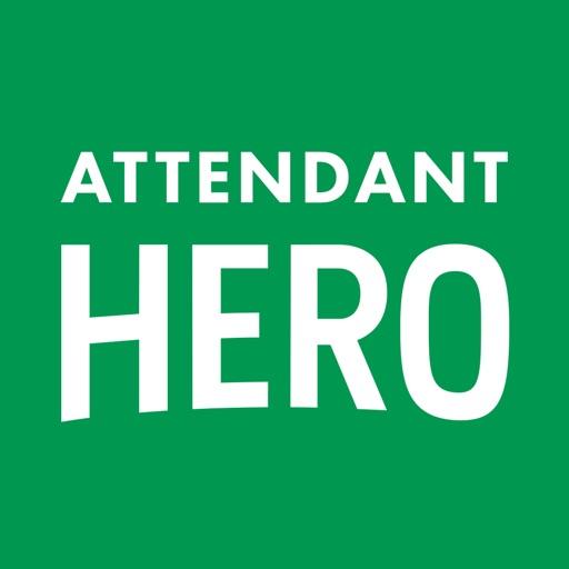 Attendant Hero