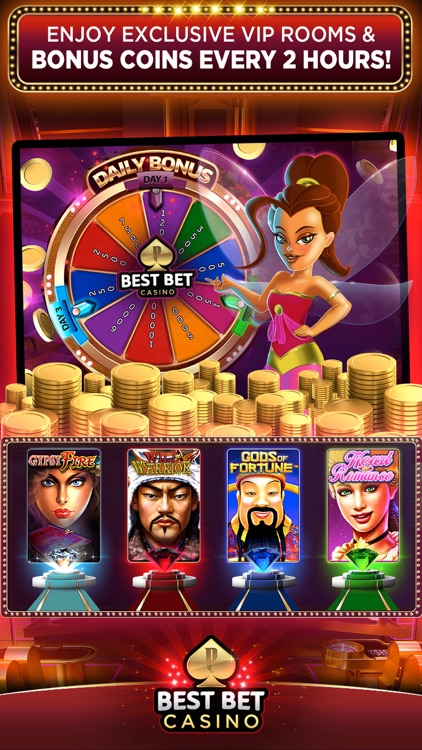 Best Bet Casino | Casino Slots screenshot-5