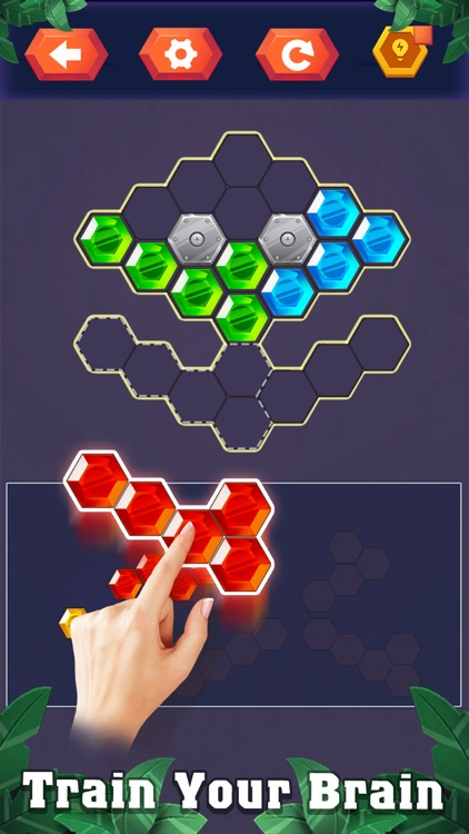 Block Puzzle Game 2019 screenshot-3