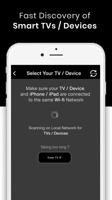 スマートテレビのリモコンのおすすめ画像6