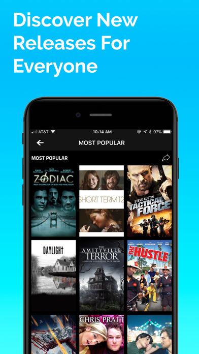 download Popcornflix - Movies and TV for PC