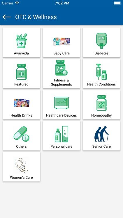 DP Chemist - Medicine Ordering