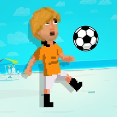 Activities of Real Juggling : Super Football Game