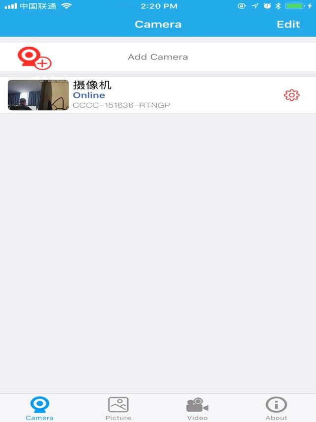 keye on the App Store