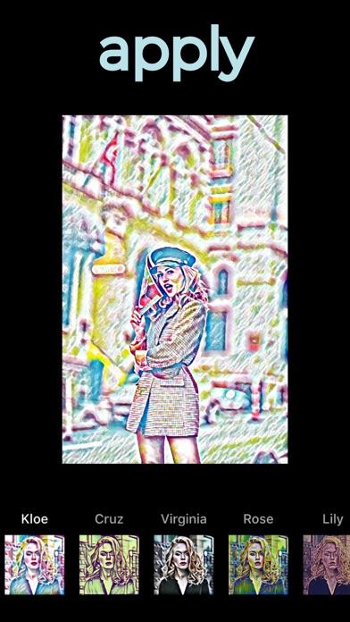 Artify - create art in seconds screenshot two