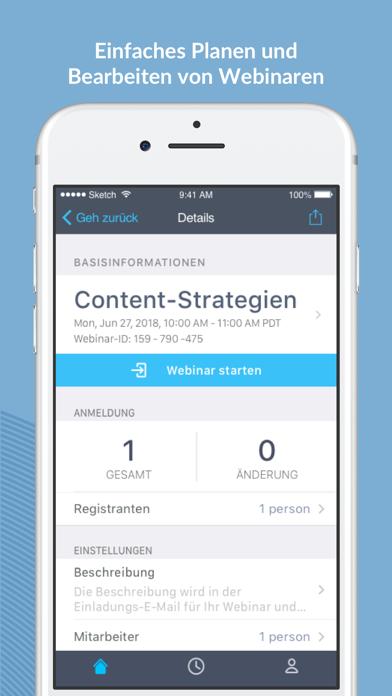 GoToWebinarScreenshot von 4