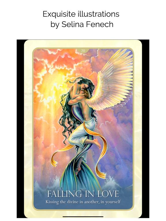 Oracle of the Mermaids screenshot 11