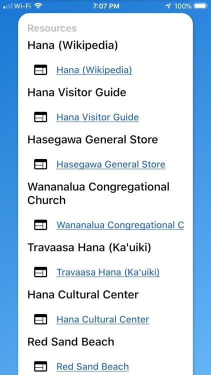 Hana Story screenshot-3