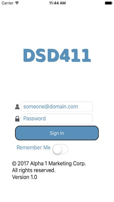 点击获取DSD411