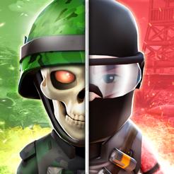 WarFriends: PVP-Shooter-Spiel