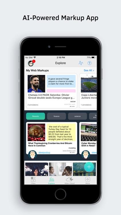 Markup – Annotation Expert screenshot-3