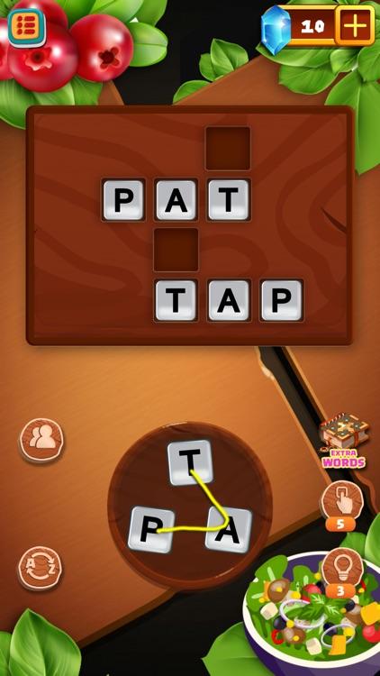 Word Stacks : Word Puzzle Game screenshot-4