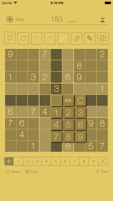 点击获取Sudoku² Golden