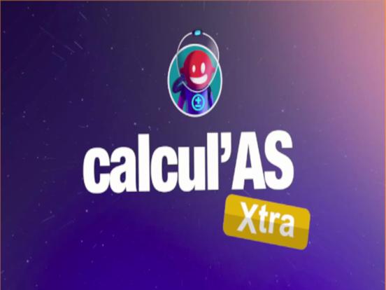 Calcul'As screenshot 4