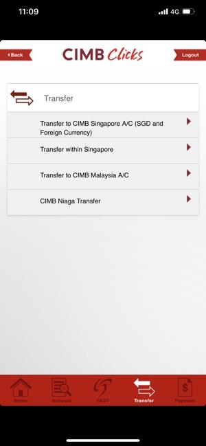 Cimb Clicks Singapore On The App Store
