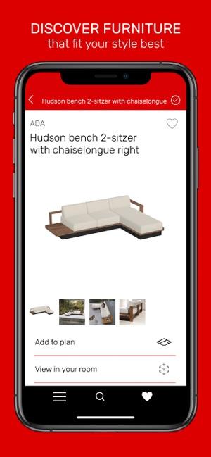 roomle 3d ar room planner on the app store rh apps apple com