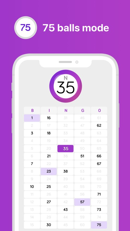 bingo!! screenshot-3