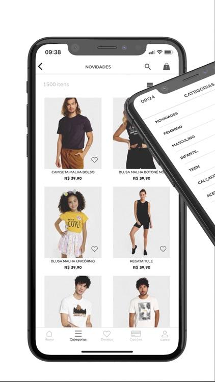 Riachuelo – Compre pelo app screenshot-4