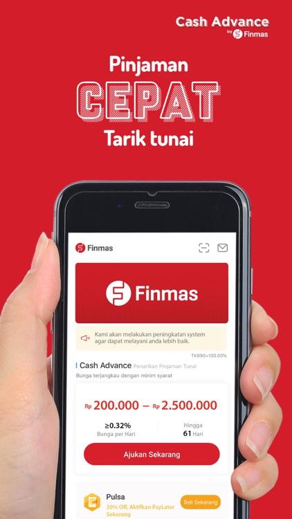 Finmas screenshot-3