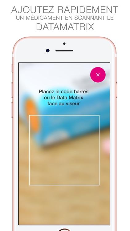 Médi'Rappel screenshot-3