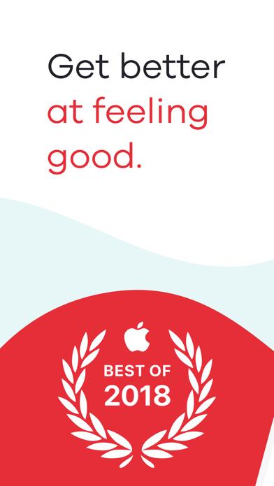 Ten Percent Happier app image