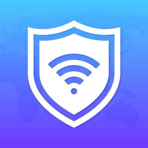 VPN for iPhone – Proxy Server app logo