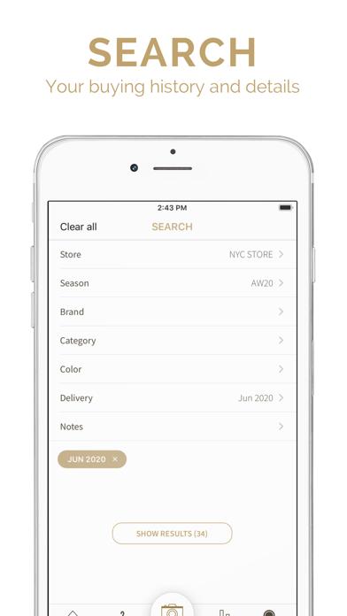 点击获取FAVES Pro – Fashion Buyer App