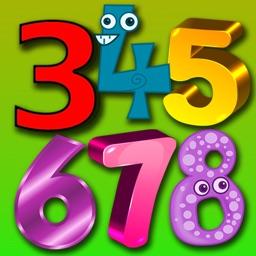 Learn Numbers - EN & SP