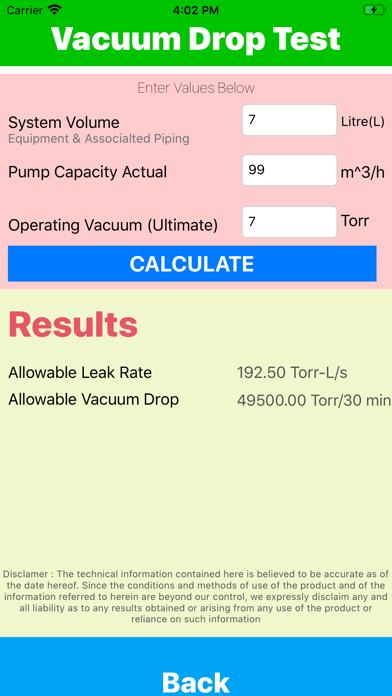 Engineering Tools -ChemBlaster screenshot 4