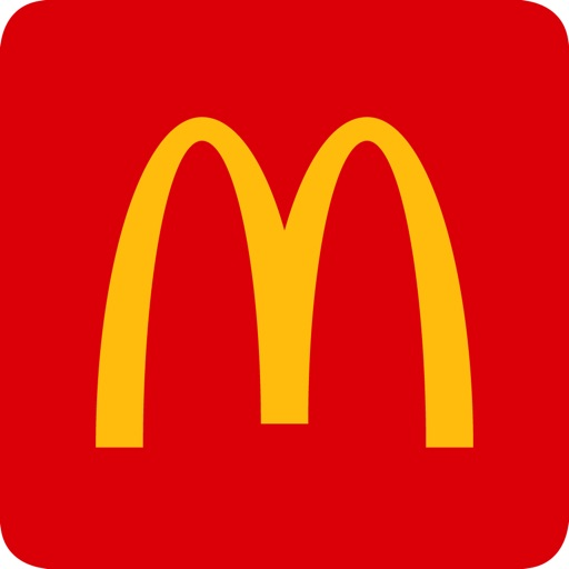 McDonald's free software for iPhone and iPad